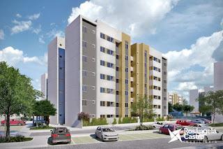 Residencial Tiradentes - Teresina-PI