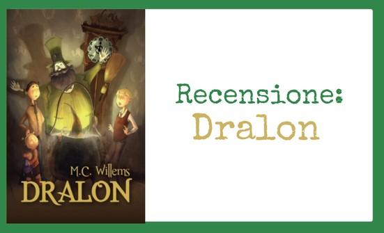 Recensione: Dralon
