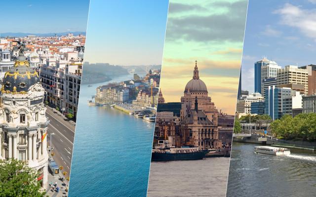 Cuáles son los mejores mercados inmobiliarios de lujo del mundo