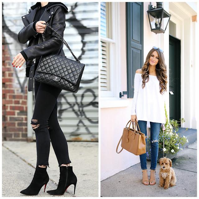 January Blogger Picks 16