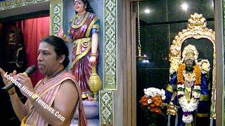 Speech By SAIVA SITHTHANTHA PANDIT B. Vasanthan Kurukkal B.A (Honours)