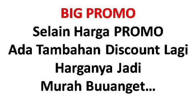 Big promo watersport Bali