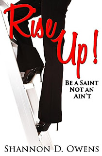 Rise Up! (Author Interview)