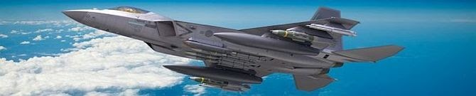 Configuration For 5th-Generation Advanced Medium Combat Aircraft (AMCA) Completed; TEJAS MK-2 Steel-Cutting Soon