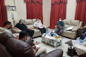 Wakil Bupati Berharap PERSIBENG Juara Piala Soeratin 2021 Regional Kalbar