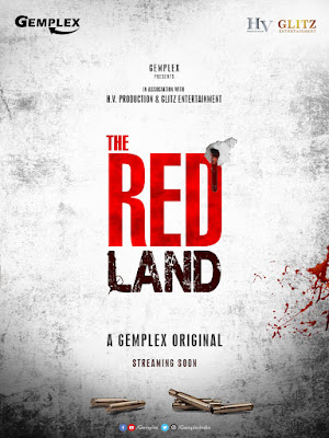The Red Land Season 01 Hindi Complete WEB Series 720p HDRip x265 HEVC