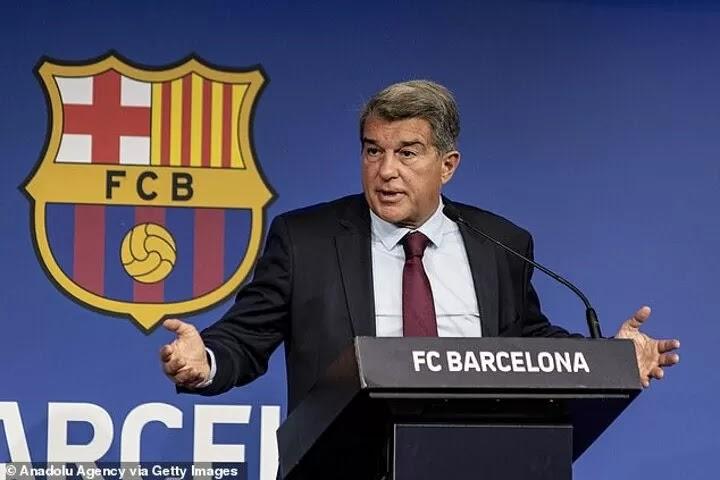 Barcelona remain in crisis despite Lionel Messi's exit