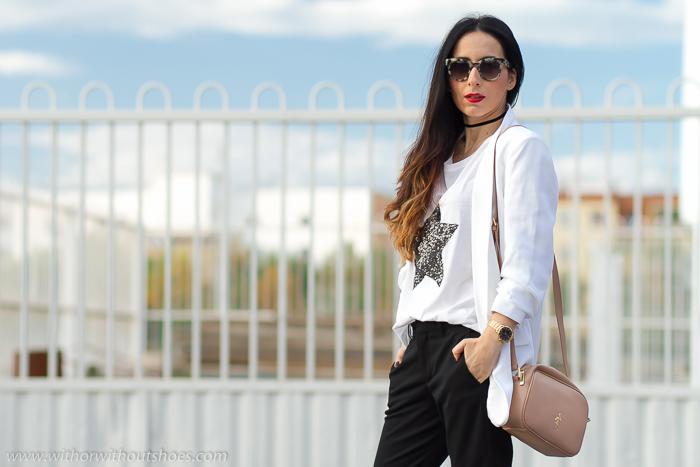BLogger influencer de moda estilo belleza de valencia