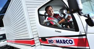 Lowongan Kerja Min SMA SMK D3 S1 Semua Jurusan  PT Indomarco Adi Prima Jobs : Picker-Packer / Driver / Deliveryman Membutuhkan Tenaga Baru Seluruh Indonesia