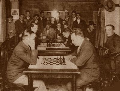 Torneo Diario Excelsior-1928