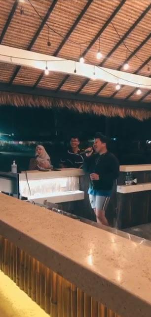 Karaoke Pulau Ranoh