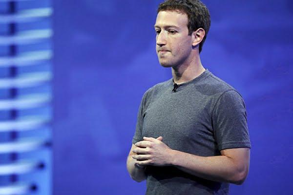 تغريم فيسبوك بمبلغ ضخم بسبب فضيحة كامبريدج أناليتيكا Cambridge Analytica