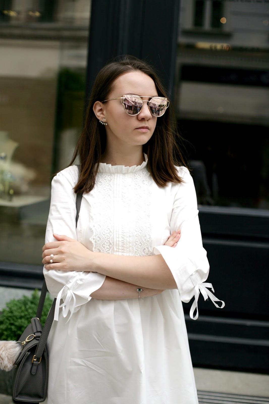Moscow | Fashion Blogger | Alina Ermilova