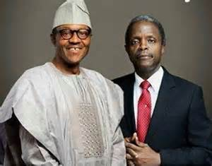 Court Orders Buhari, Osinbajo To Tell Nigerians Names Of All Suspected Looters –