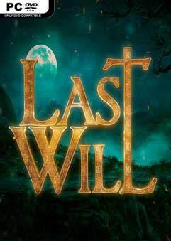 Last Will PC Full