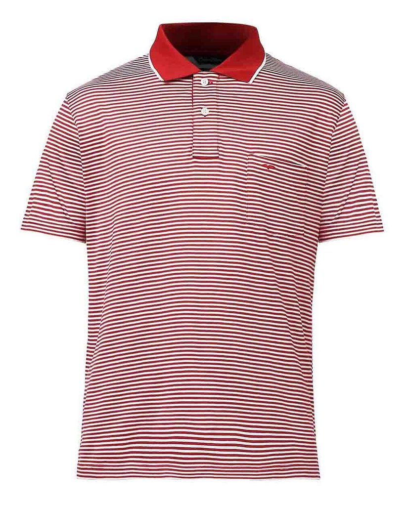 Red Classic Fit T-Shirt