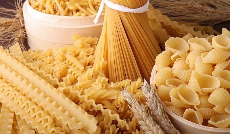 Cestoviny po taliansky