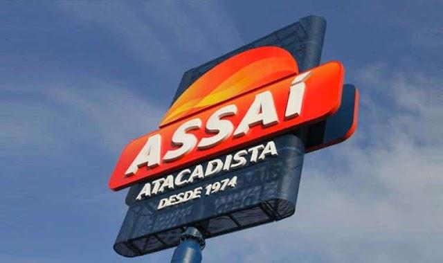 Assaí Atacadista oferece mais de 280 vagas de emprego na Bahia