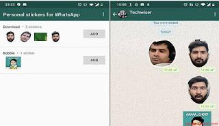 cara membuat stiker di whatsapp