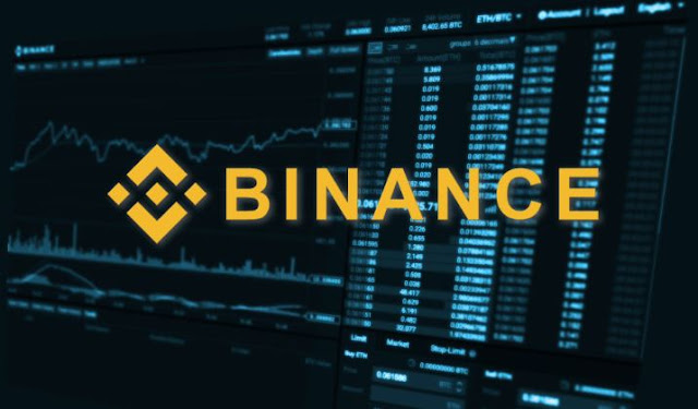 how trading cryptocurrency on binance works crypto trader