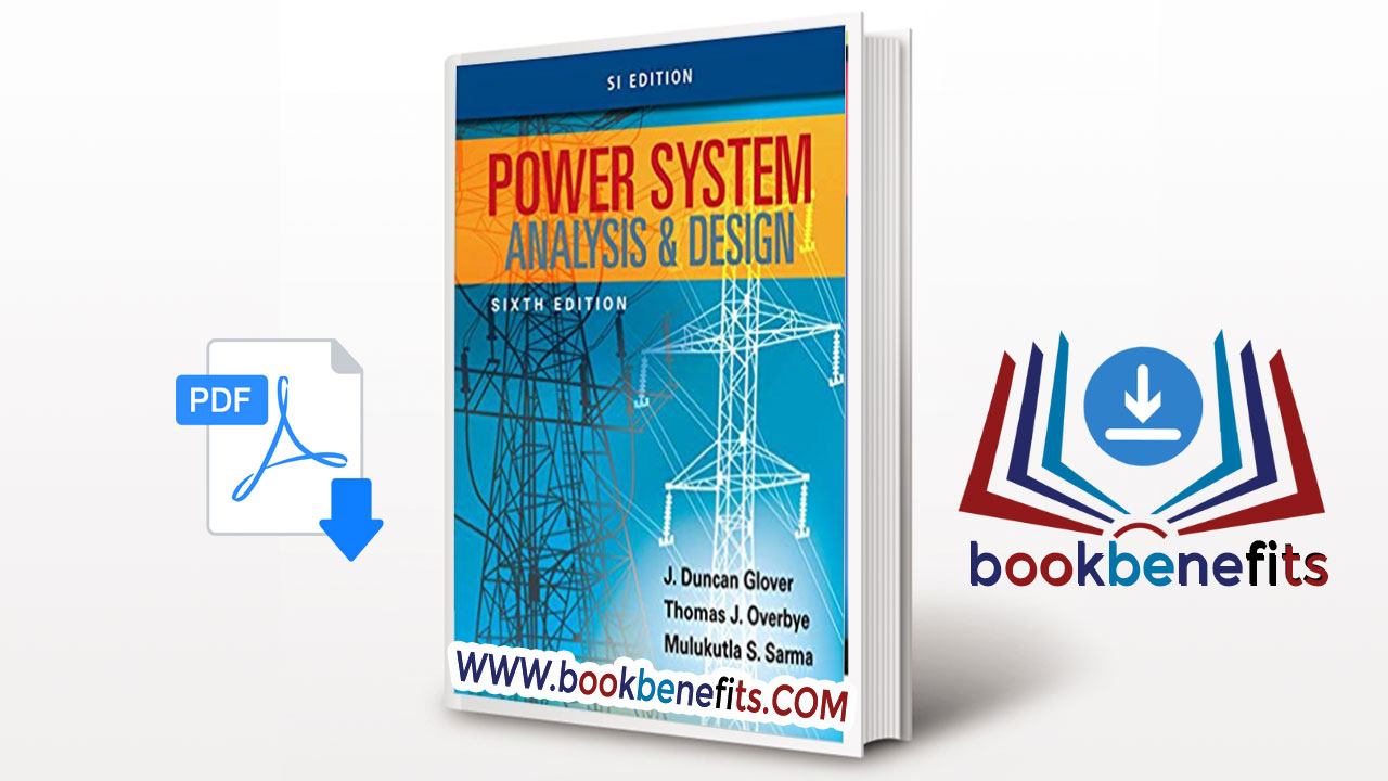 Power System Analysis And Design Download Pdf