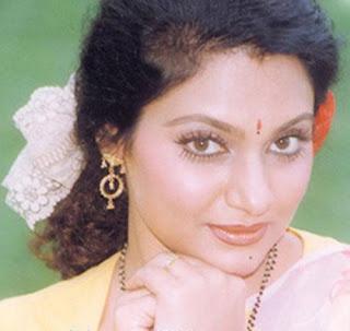 Madhavi (Vijayalakshmi)