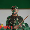 Danrem 141/Tp, Arahan Didepan Bintara Remaja Baru TNI- AD
