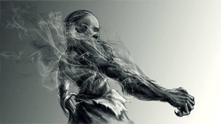 Споконвіків образ характерника овіяний таємницями. У більшості концепцій цих воїнів наділяли чаклунською силою
