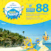 Cebu Pacific kicks off #CEBFiestaFunFest with special PHP88 Sinulog seat sale