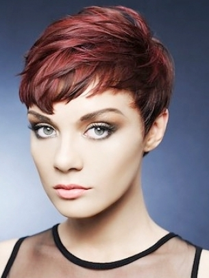 Curly Hair Is Lovely Hair Short Hairstyles The Secret To