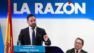 """AltNews a La Razón: """"Vuestro titular contra VOX acusándoles de negacionismo os va a costar por lo menos 20.000 lectores"""""""