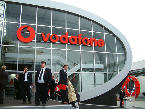 Vodafone Direct Recruitment Drive for Freshers