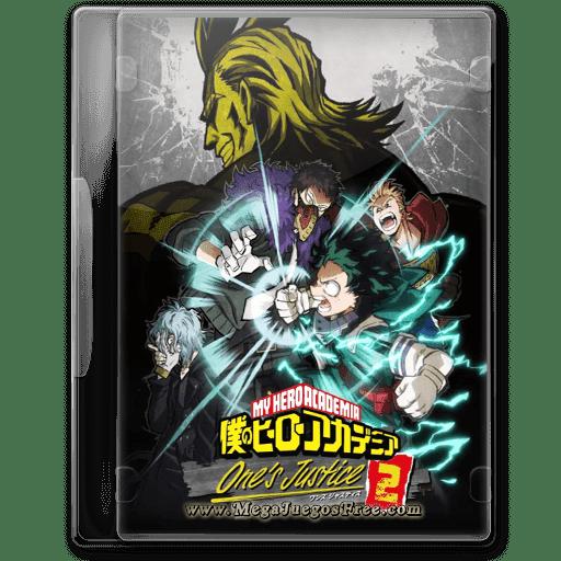 Descargar My Hero Ones Justice 2 PC Full Español