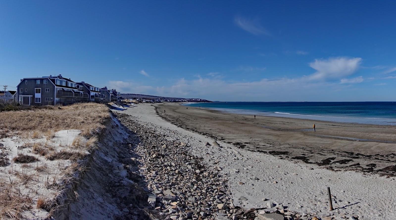 White Horse Beach Manomet