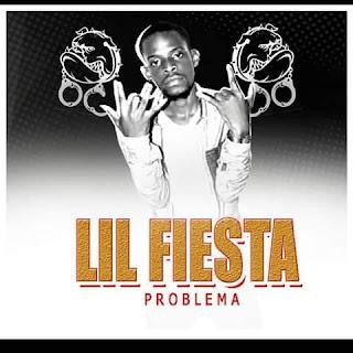 Lil Fiesta - Vou Le Dá (DOWNLOAD) ML