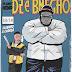 [News] Marcelo D2, BNegão,Karol Conka e ícones do rap viram super-heróis em quadrinhos em exposição paulista