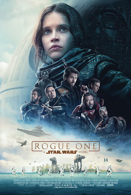 Poster Rogue One - A Star Wars Story