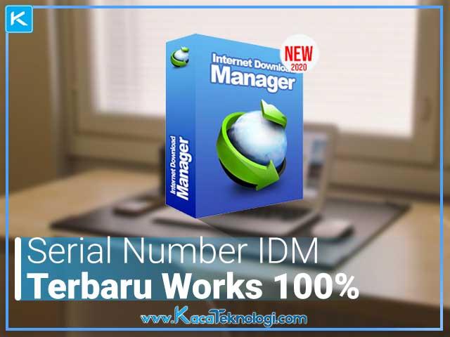 Daftar kumpulan serial number internet download manager (IDM) 2020. Daftar serial keys IDM terbaru versi 6.36 build 1 beserta patch dan crack-nya. Download idm dengan crack