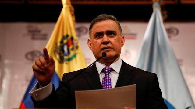 El Gobierno venezolano frustra una millonaria operación por el tráfico de combustible
