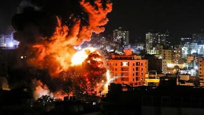 Ramadan Menyala; Antara Gresik dan Gaza
