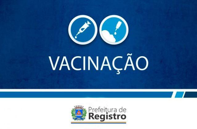 Campanha de Vacinação de Poliomielite e Multivacinação segue até 29/10