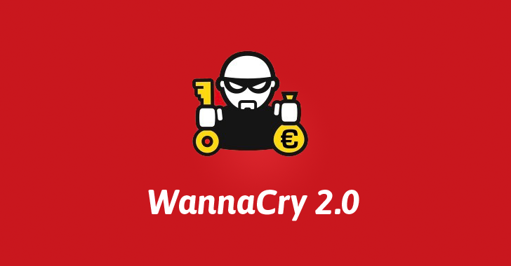 Image result for wannacry logo