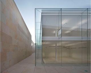 Alberto Campo Baeza Arquitectura