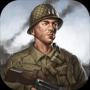World War 2 - Battle Combat v2.92 MOD MENU APK