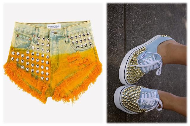 drugie życie starych rzeczy - jak przerobić stare ubrania - diy - do it yourself - moda zero waste