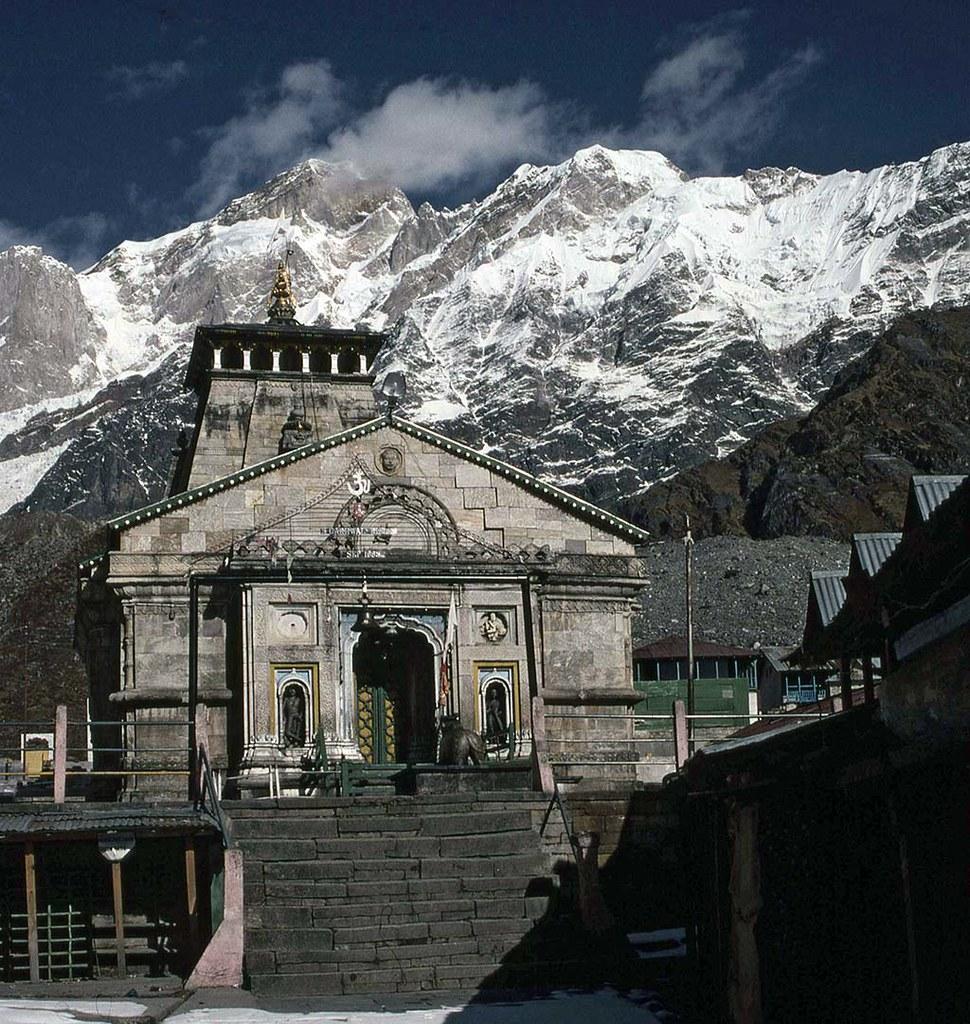 Kedarnath - Uttarakhand