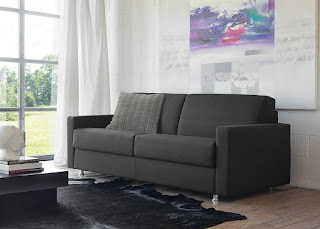Canapé Convertible Lampo Milano Bedding
