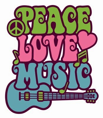 Cinquecentonovant@ News: MUSIC IN THE 60's AND 70's