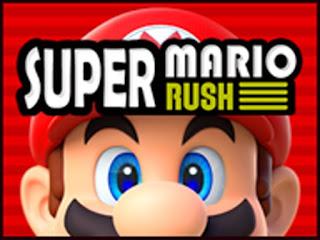 Jogue Super Mario Rush online e gratuito
