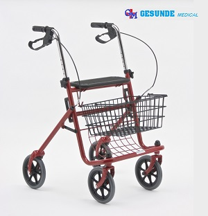 Wheelchair Cushion Testing Jobs Jual Rollator Walker